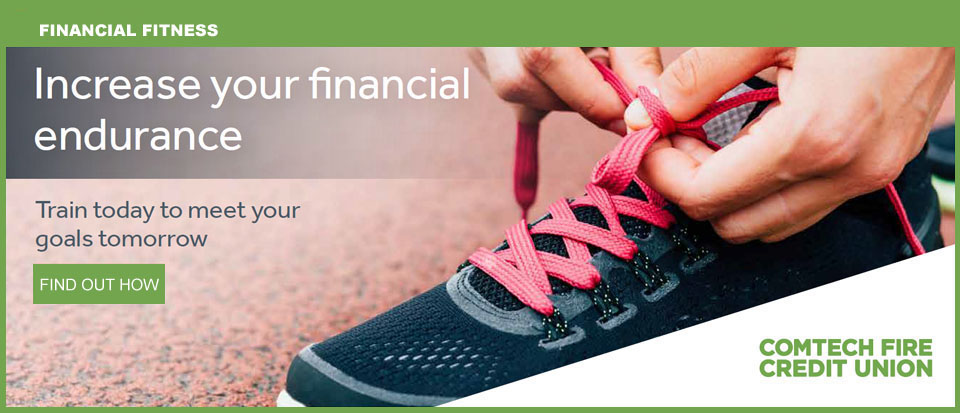 Financial fitness Series